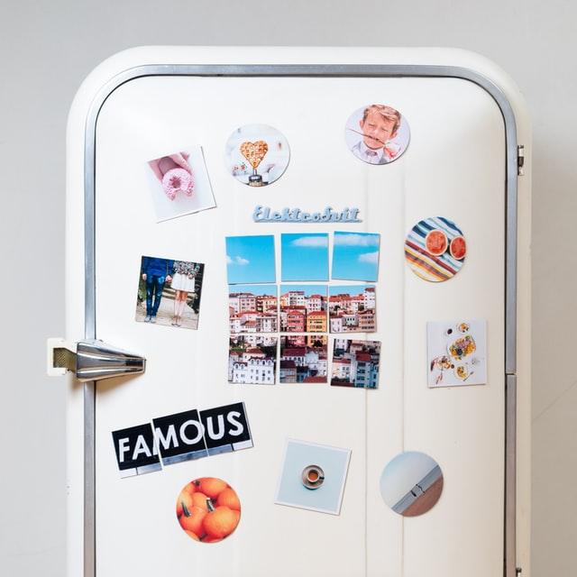สั่งทำของที่ระลึก-Magnet-ติดตู้เย็น